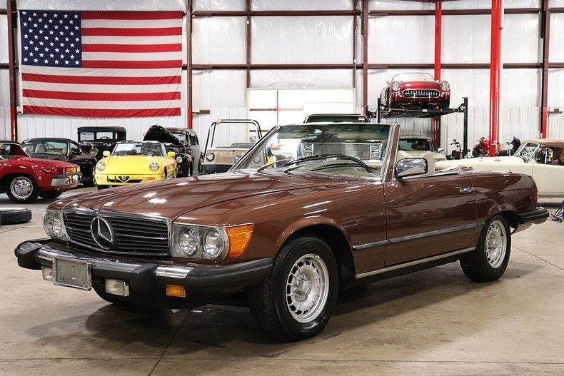 498366c6f0256b low res 1979 mercedes benz 450 sl