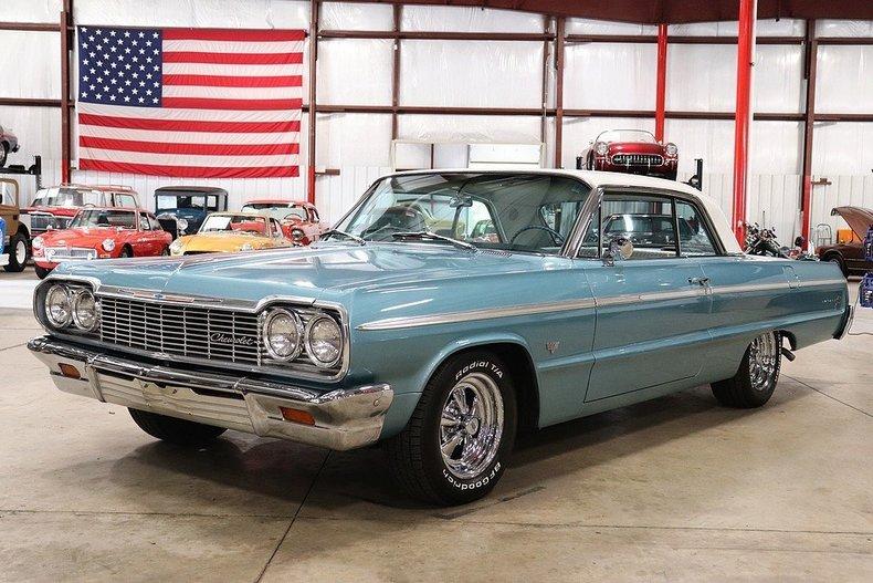 465351d4ba17b4 low res 1964 chevrolet impala