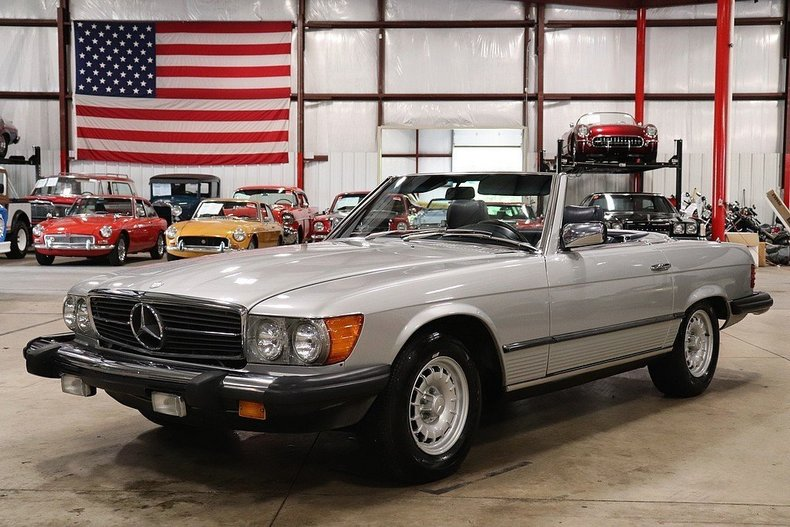 464174ec43137c low res 1983 mercedes benz 380