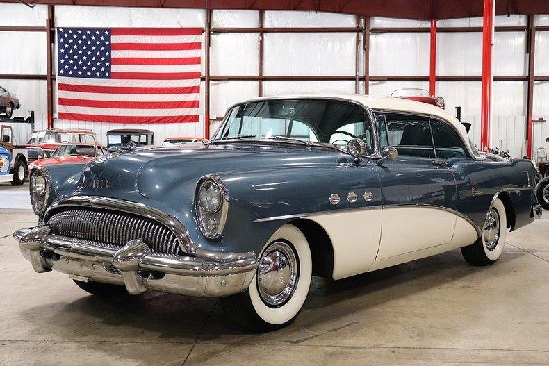 46588608619f48 low res 1954 buick super