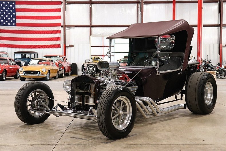 467915d293c027 low res 1923 ford t bucket