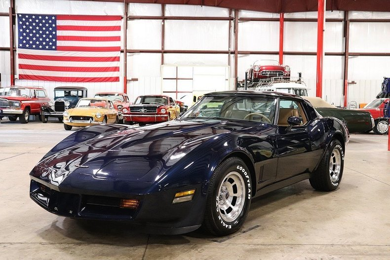 4678403207feb4 low res 1981 chevrolet corvette