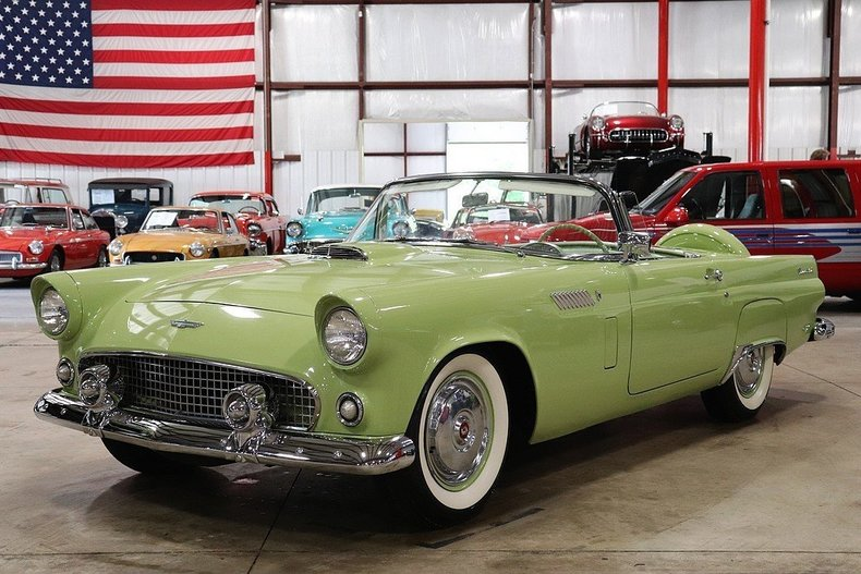 466566f862f9e1 low res 1956 ford thunderbird