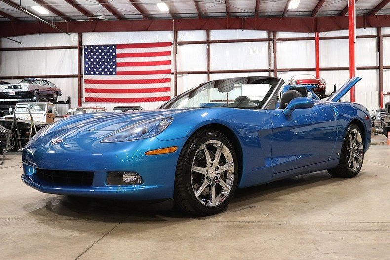 469306f8596a89 low res 2009 chevrolet corvette