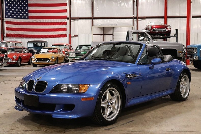 46920329287cee low res 1998 bmw z3 m roadster
