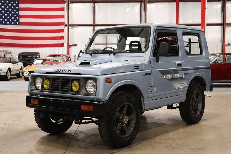 46991868f8b356 low res 1974 suzuki samurai
