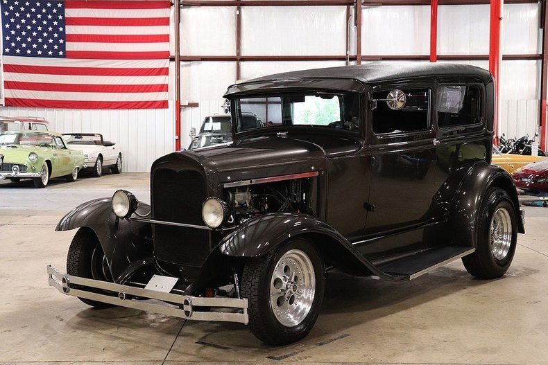 47118356bc267e low res 1931 ford model a