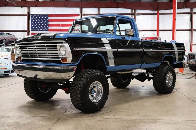 471121bb0e5d40 low res 1970 ford f100