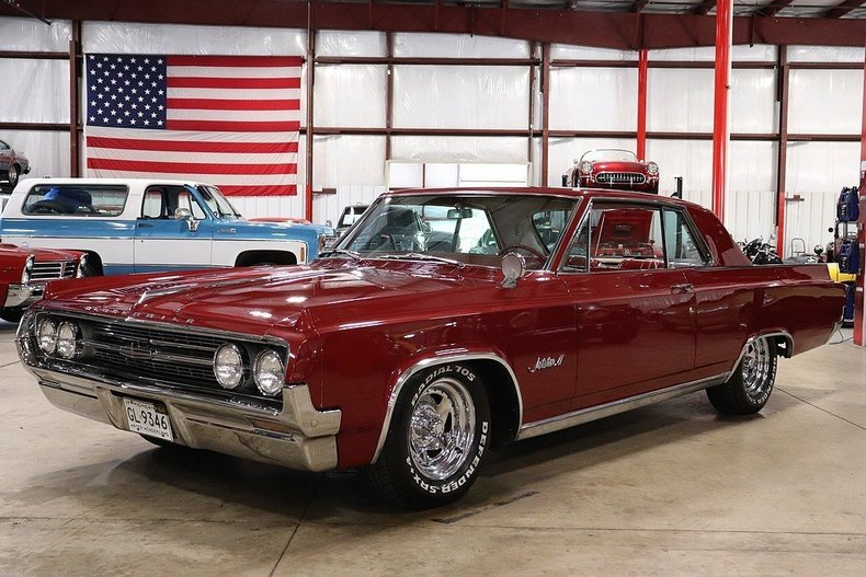 4724184b5173de low res 1964 oldsmobile jetstar