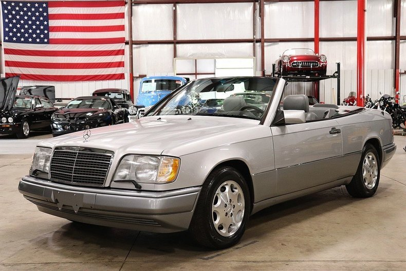 477309f3530ab9 low res 1995 mercedes benz e320