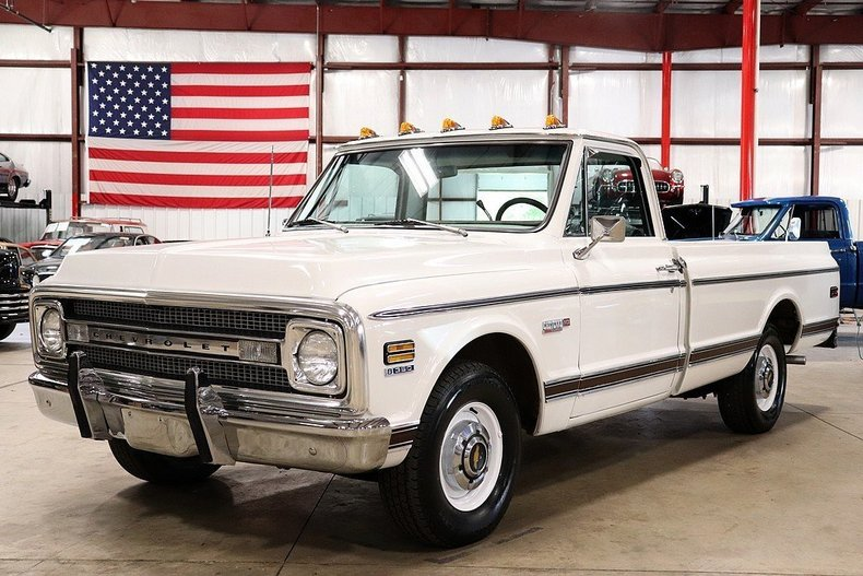 4741204e6246a3 low res 1971 chevrolet c10