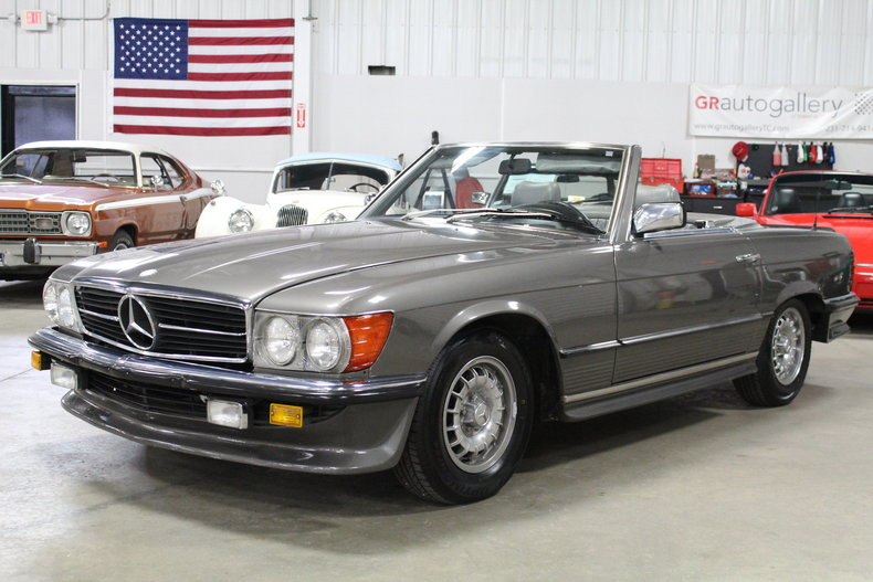 474207f8fa5782 low res 1984 mercedes 280 sl