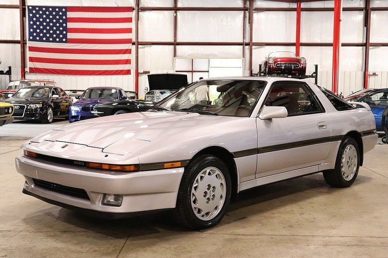 4742937a7aa6f7 low res 1987 toyota supra