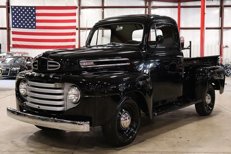 475871a513c2e2 low res 1949 ford f1