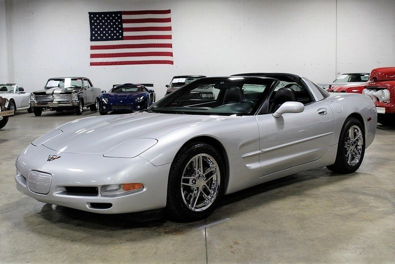 47455613f840fd low res 1998 chevrolet corvette