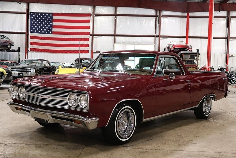 48598546d33b96 low res 1965 chevrolet el camino