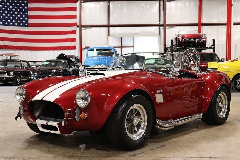 478681f6855768 low res 1965 shelby cobra