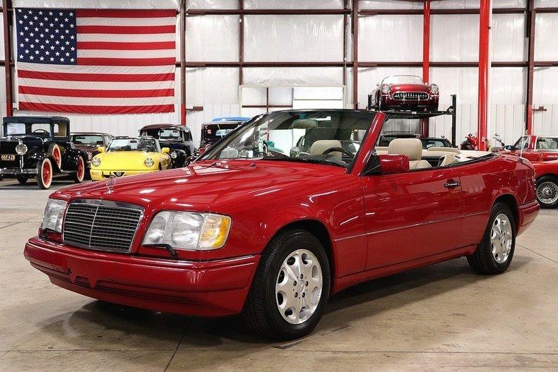 488563f0b08bed low res 1995 mercedes benz e320