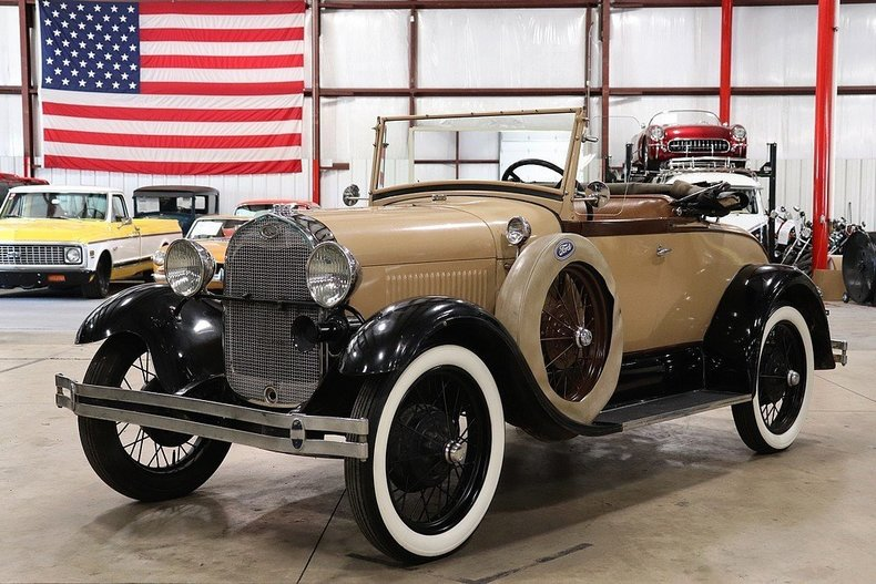 479696e47d5763 low res 1929 ford model a