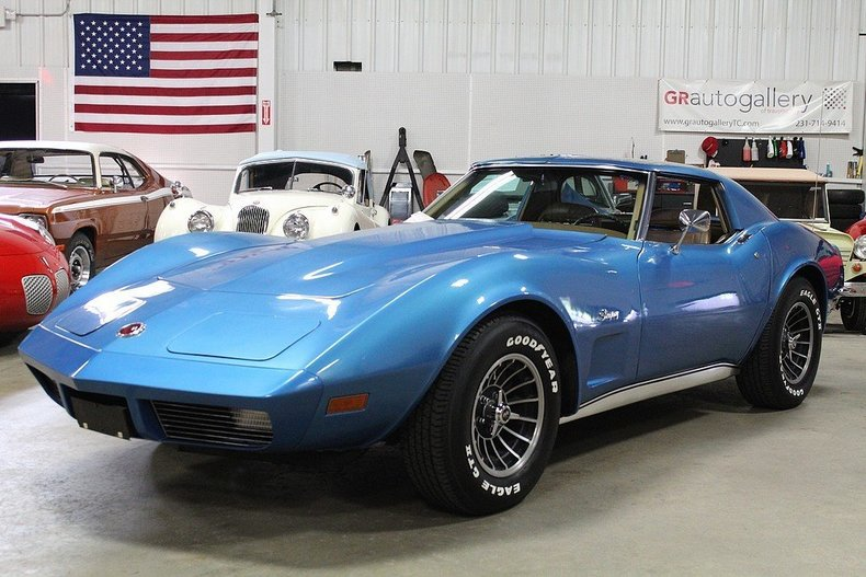 482344d9d9312a low res 1973 chevrolet corvette