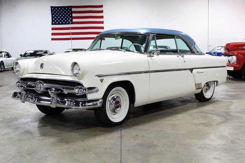 4831089b52d42e low res 1954 ford crestline victoria