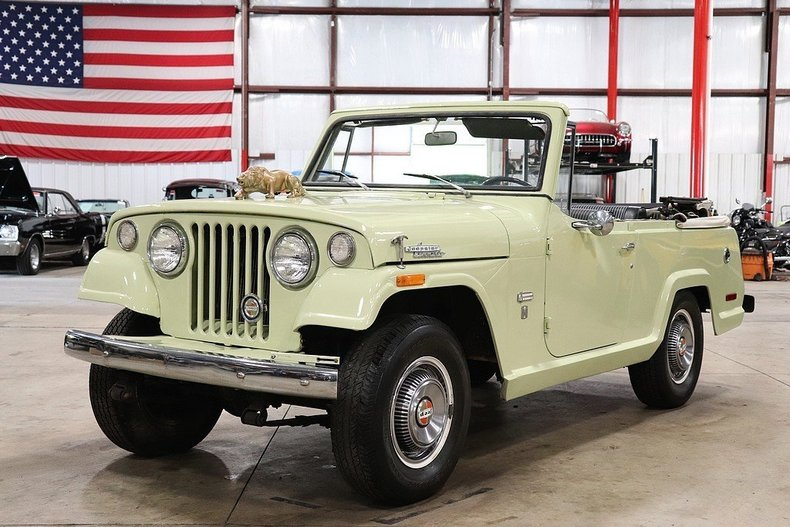 484943f55a3fcf low res 1970 jeep jeepster
