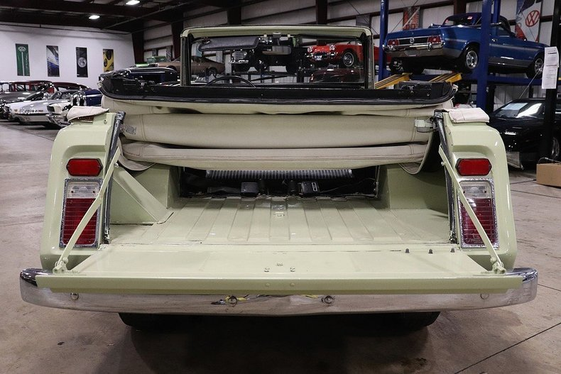 Toyota Grand Rapids >> 1970 Jeep Jeepster | GR Auto Gallery