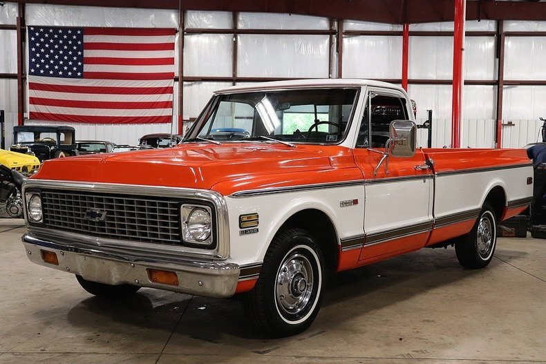 4881455a5d4558 low res 1972 chevrolet c10