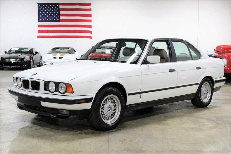 4891706f4f51de low res 1994 bmw 540i