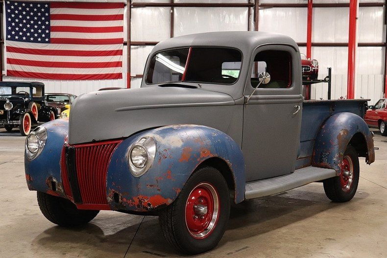 487168c35dd0d0 low res 1940 ford pickup