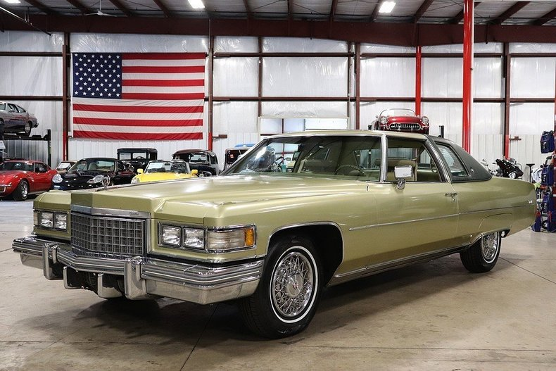 491803df1b6a36 low res 1976 cadillac coupe deville