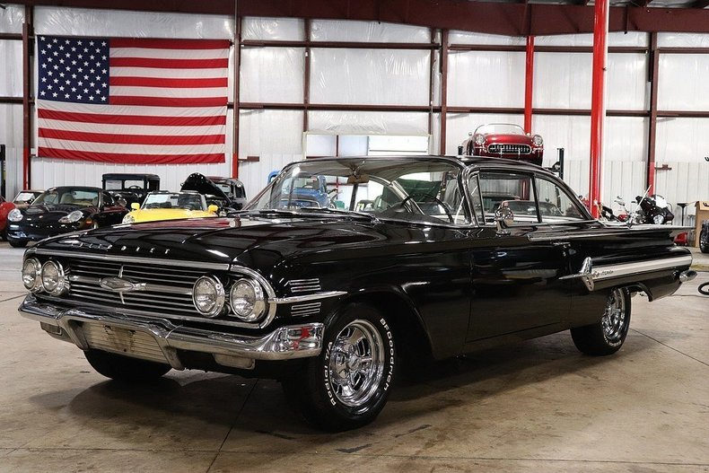 491243294d01af low res 1960 chevrolet impala
