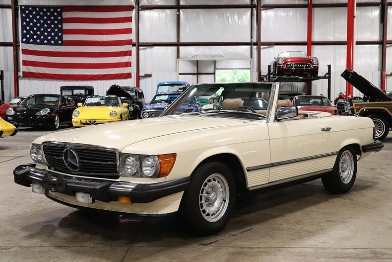 493016fffa549b low res 1984 mercedes benz 380sl