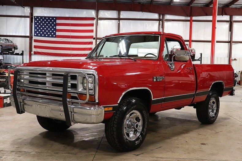 49115679645390 low res 1988 dodge ram