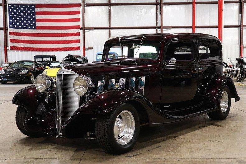 491422322add3d low res 1933 buick sedan