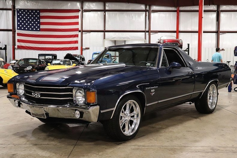 4915047ccf8284 low res 1972 chevrolet el camino