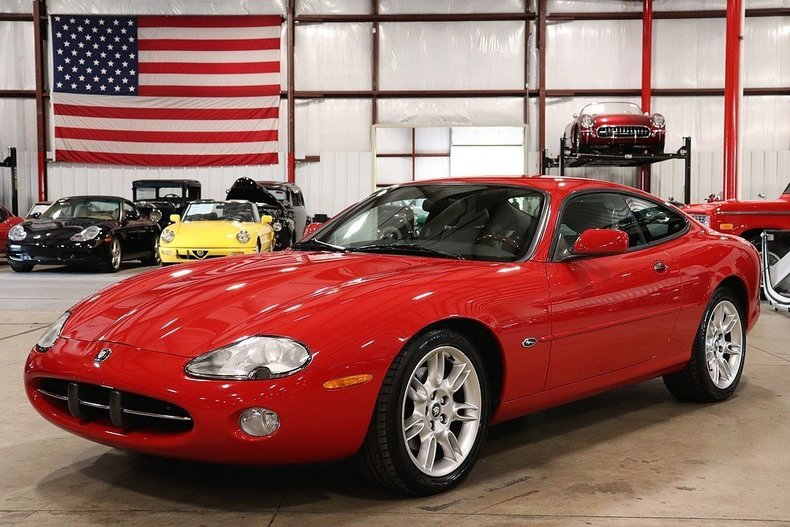 493768ed793e0e low res 2001 jaguar xk8