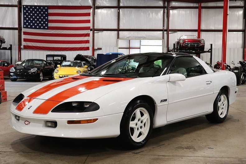 4967575844c57c low res 1997 chevrolet camaro z 28