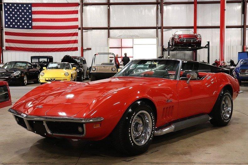 4984754c7744ce low res 1969 chevrolet corvette