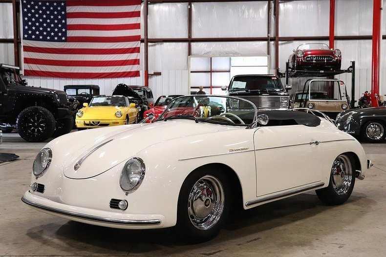 501826c3cb13d9 low res 1957 porsche speedster