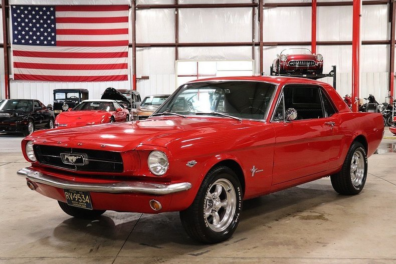 502087690816df low res 1965 ford mustang