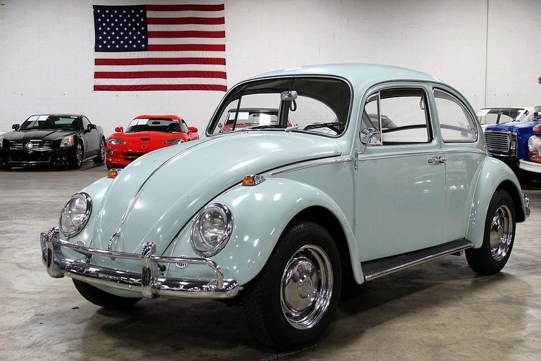 49907478312c29 low res 1966 volkswagen beetle
