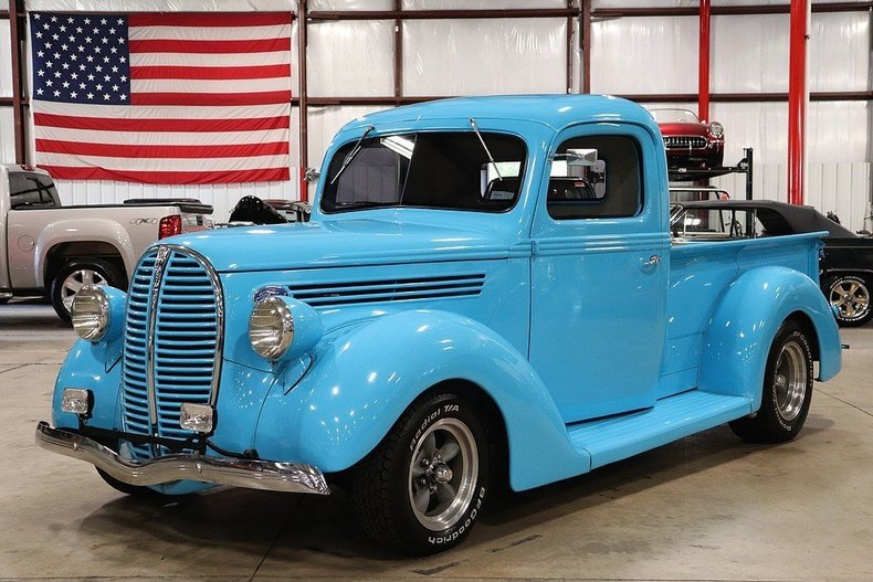 50317020743edd low res 1938 ford pickup