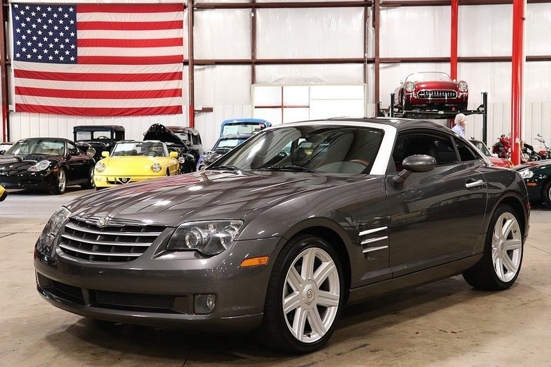 50199938b3b4d7 low res 2004 chrysler crossfire