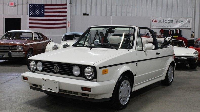 500886d9076719 low res 1992 volkswagen cabriolet wolfsburg