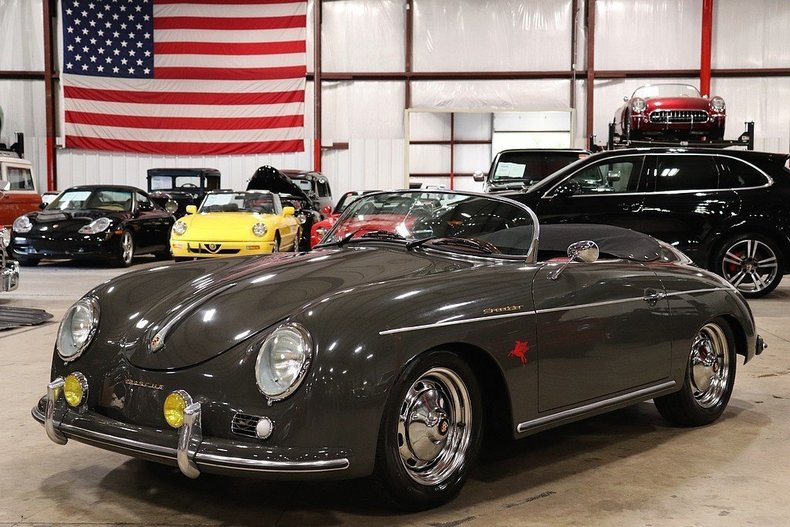 502469a633d2ba low res 1956 porsche speedster