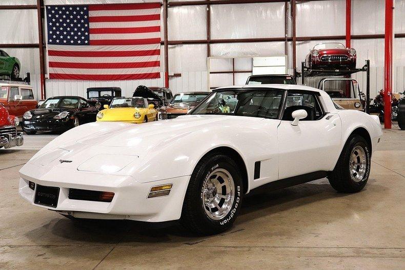 503347c2021ced low res 1981 chevrolet corvette