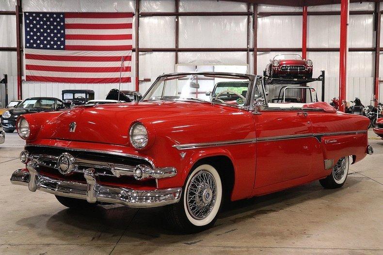 50235803a97502 low res 1954 ford crestline sunliner