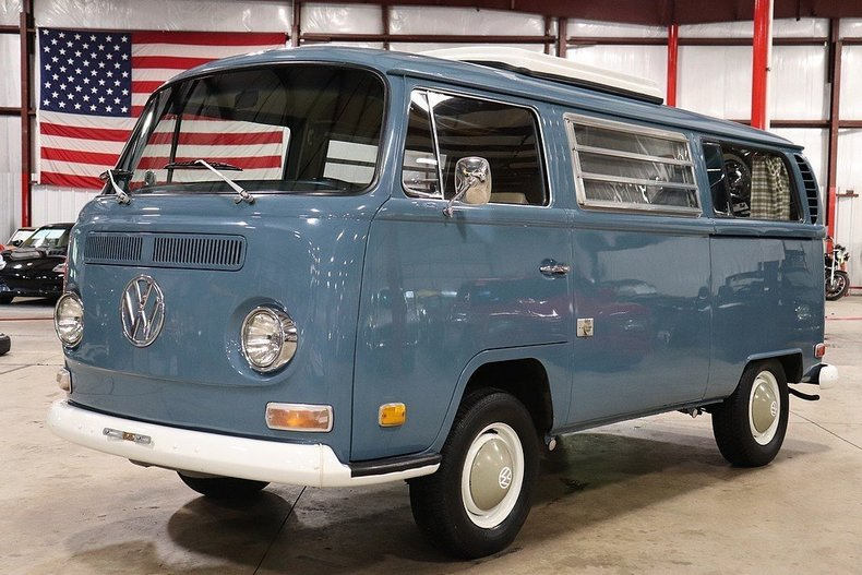 501727b505d9ac low res 1970 volkswagen camper