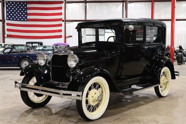 508416abd92a12 low res 1929 ford model a